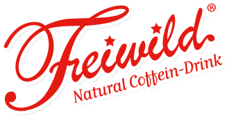 Freiwild - Natural Coffein-Drink